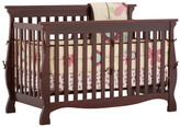 Stork Craft Storkcraft Carrara 4-in-1 Convertible Crib