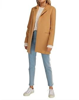 The Fifth Label Go To Coat