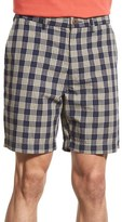 Patagonia Men's 'Pucker' Seersucker Shorts