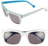 Jonathan Adler 'Acapulco' 57mm Retro Sunglasses