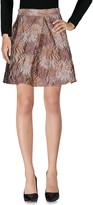 Kaos Knee length skirts - Item 35328966