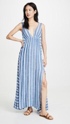 L-Space Allison Cover Up Dress
