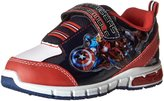 Disney 1AVS900 Avengers Light Up 900 (Toddler/Little Kid)
