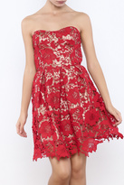 Lush The Party Dress