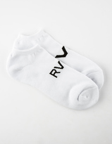 RVCA Transfer III Mens Socks
