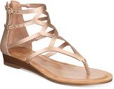 Bar III Vida Wedge Sandals, Created for Macy's