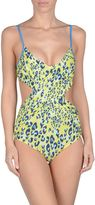 Matthew Williamson One-piece swimsuits