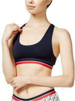 Tommy Hilfiger Womens Trimmed Active Tank Top 400 XL