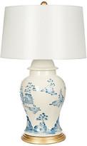 Barclay Butera For Bradburn Home Asia Minor Table Lamp - Blue/Ivory