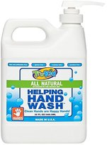 TruKid Helping Family Size Hand Wash, 32 Ounce
