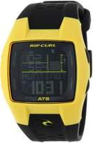 "Rip Curl Men's A1015 - FLY ""Trestles Oceansearch"" Surf Watch"