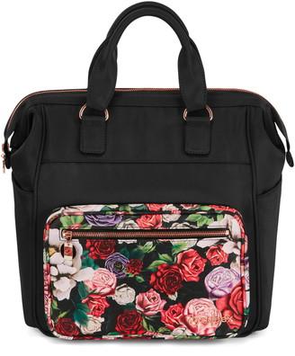 CYBEX Platinum Spring Blossom Diaper Bag