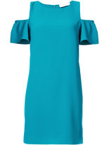 Amanda Uprichard off-shoulder dress