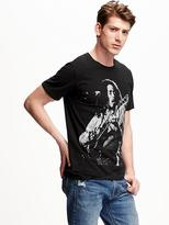 Old Navy Bob Marley Graphic Tee for Men