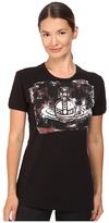Vivienne Westwood Orb Block T-Shirt Women's T Shirt