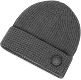 DSQUARED2 Cable Knit Wool Men's Hat