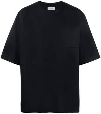 Lemaire oversized T-shirt