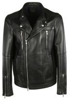Diesel Black Gold Lennox Biker Jacket