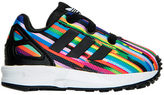 adidas Girls' Toddler ZX Flux Casual Shoes