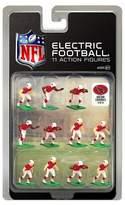 Tudor Games NFL Tudor Games Home Uniform Electric Football Action Figure Set