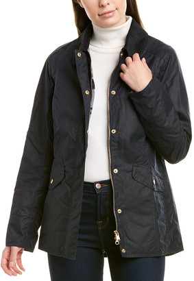 Barbour Glenn Wax Jacket