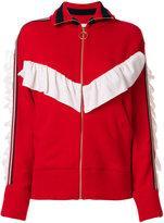 Laneus zipped cardigan - women - Wool - 40