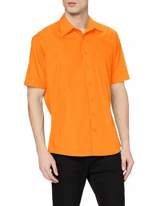 James & Nicholson Men's Business Shirt Shortsleeve