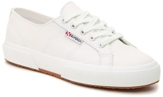 Superga 2750 Leather Sneaker