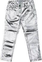 Simonetta Mini Casual pants - Item 13073401