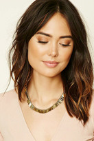 Forever 21 FOREVER 21+ House of Harlow Geo Necklace
