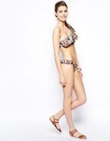 Mouille Naomi Frill Bikini Bottoms
