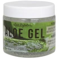 Alöe Urban Hydration Bright and Balanced Gel Facial Mask