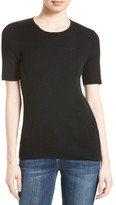 Equipment Women's Davenport Rib Knit Tee