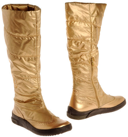 Raton Boots