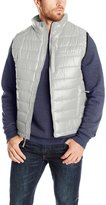 U.S. Polo Assn. Men's Small Chanel Puffer Vest