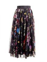 Dolce & Gabbana Maxi Skirt