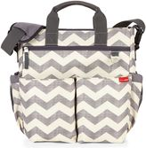 Bed Bath & Beyond SKIP*HOP® Duo Signature Diaper Bag in Chevron