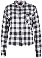 Lee Shirt black