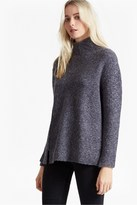 French Connection Autumn RSVP High Neck Jumper