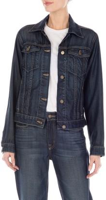 Fidelity Cruz Denim Jacket