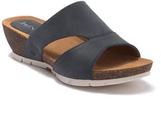 Josef Seibel Hailey 40 Slide Sandal