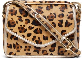 Nooki Design Amelia Bag Leopard
