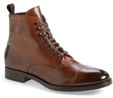 To Boot Men's 'Stallworth' Cap Toe Boot