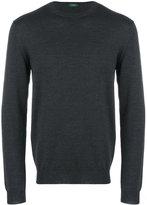 Zanone knitted jumper