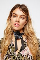 Free People Rock & Rose Bolo