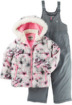 Osh Kosh 2-Piece Snowsuit