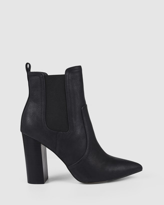 Siren Women's Heeled Boots - Porter - Size One Size, 37 at The Iconic