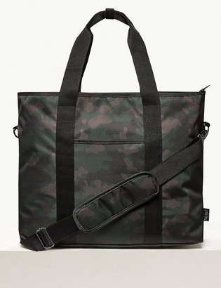 Marks and Spencer Scuff Resistant Tote Bag