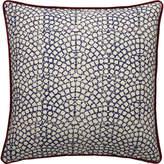 OKA Guilloche Cushion Cover, Large
