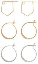 BP Small Hoop Earrings